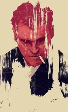 The Master by Simon Prades.