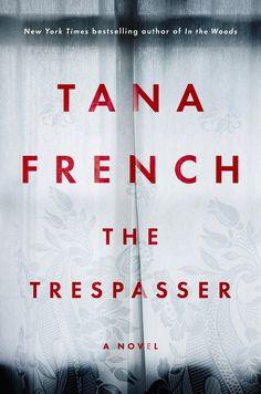 The Trespasser 17 New Books for Fall