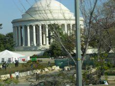 Jefferson Memorial - DC