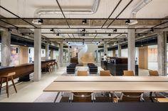 OC&C Strategy Consultants, Rotterdam