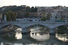 Brücke, Rom