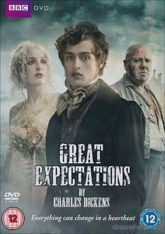 Charles Dickens - Great expectations (BBC 2011)