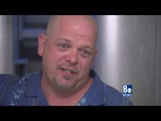 """Before they were """"Pawn Stars"""""""
