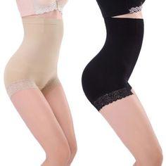 New Sexy latina Women High Waist Briefs Slim tummy Control ShaperQueen #Unbranded #BodySuits