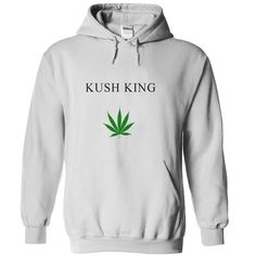 "King of Kush? Show that youre the king with our new ""Kush King"" Campaign! Rule your kingdom in style."
