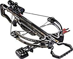 5 Tips to Be Successful in Crossbow Hunting      --Posted on January 7, 2018 by David Nash