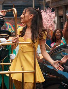 Ariana Grande Cute, Ariana Grande Photoshoot, Ariana Grande Outfits, Ariana Grande Pictures, Idol, Applis Photo, Photocollage, Glamour, Dangerous Woman