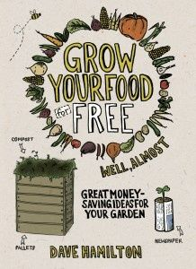 The urban guide to becoming self sufficient-ish: urban homesteading on a budget