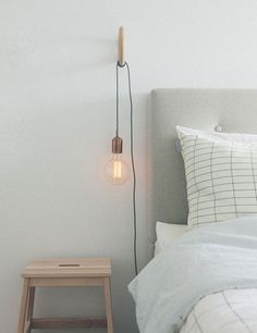Favorite Things Friday Like Scandinavian Bedroom Copper Bedroom Decor, Home Bedroom, Bedroom Interior, Copper Bedroom, Interior, Bedroom Decor, Home Decor, House Interior, Home Deco