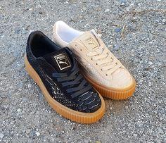 4cefd1f89905 Magnifique   Puma Platform Exotic  puma  shoes  sneakers  baskets
