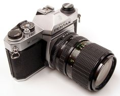"""My next camera...I'll be going """"old school"""""""