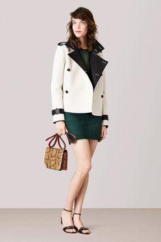 Bally printemps-été 2015 #mode #fashion