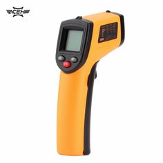 1 Pc Laser LCD Digital IR Infrared Thermometer GM320 Temperature Meter Gun Point -50~330 Degree Non-Contact Thermometer #Affiliate