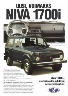 Nova 1700i Renault Nissan, Europe Car, Nissan Patrol, Army Vehicles, Car Advertising, Old Trucks, Land Cruiser, Motor Car, Concept Cars