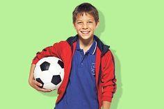 Fussball Einladung: kostenlose Vorlagen zum Ausdrucken ...