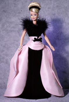 Grand Premiere® Barbie® Doll | Barbie Collector