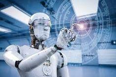 Resultado de imagen para humanos robotizados