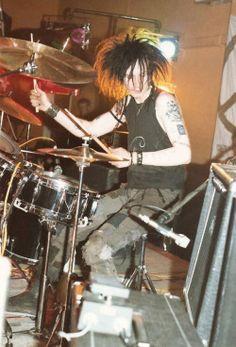 ANTISECT 80s Punk, Afro Punk, Anarcho Punk, Crust Punk, Slogan Tshirt, Batcave, Nu Goth, Drummers, Patriarchy