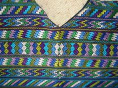 Mayan Huipils and Textiles