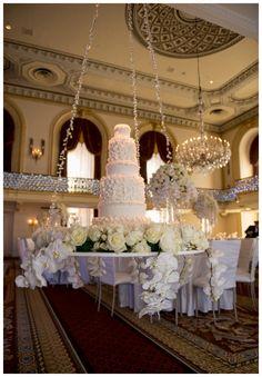Pittsburgh wedding cakes