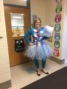 Diy Rainbow Fish Costume Rainbow Fish Diy Halloween Costume