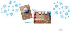 Greek, Lifestyle, Board, Winter, Crafts, Winter Time, Manualidades, Handmade Crafts, Craft