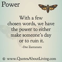 Quotes About Living - Doe Zantamata im not gonna ruin your day I can promise that , but there are others that can and will be careful who you trust