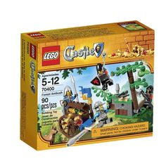 {Lego Deals on Amazon - Feb. 10th}  Great prices on small sets that would make a great Valentine's treat!  Affiliate links.