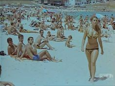 """The Big Island"" (1970, Australian Commonwealth Film Unit) - a slice of life in Australia at the end of the '60s"