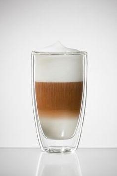 "bloomix ""Latte Macchiato""- Thermo-Kaffeegläser, 2er-Set"