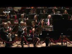 Prokofiev: Piano Concerto no.3 - Yuja Wang&Royal Concertgebouw Orchestra[HD] - YouTube