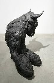 Nicola Hicks sculptures, plastic arts, visual arts, fine art Chelsea School Of Art, Picasso Art, Sculptures, Animal Art, Artist At Work, Sculpture, Face Painting Designs, Plastic Art, Art