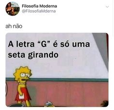 Entauun a letra G naun existe, e fomos trollados esse tempo td? Top Memes, Best Memes, Funny Memes, America Memes, Little Memes, Memes Status, I Am Awesome, Comedy, Funny Pictures