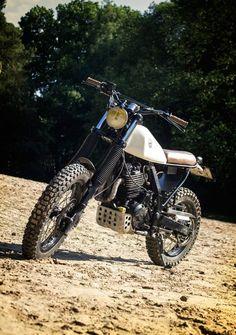 XR200 Idea