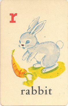 Vintage ABC and cards Vintage Children's Books, Vintage Ephemera, Vintage Cards, Vintage Images, Abc Alphabet, Alphabet Cards, Alphabet Print, Printable Alphabet, English Alphabet