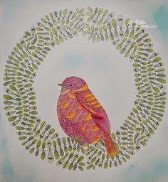 Bird - Animal Kingdom