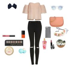 """""""🌵🌵🌵"""" by alexia-chitul on Polyvore featuring Topshop, Converse, MICHAEL Michael Kors, NARS Cosmetics, MAC Cosmetics, Victoria's Secret, Urban Decay, Forever 21 and River Island"""