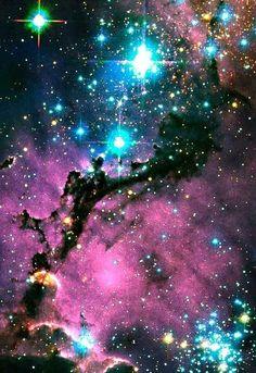 UNIVERSE #1437 #MAGELLANICCLOUD