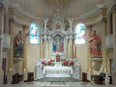 The beautiful church thread: please post photos / links to beautiful Catholic churches! - Page 26 - Catholic Answers Forums