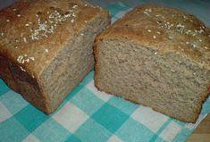 Špaldový podmáslový chléb vynikající Banana Bread, Desserts, Food, Tailgate Desserts, Deserts, Essen, Postres, Meals, Dessert