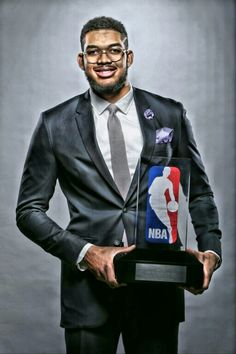 Karl-Anthony Towns #roty