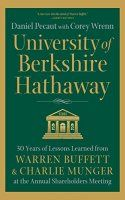 Free Download: University of Berkshire Hathaway: 30 Years of Lessons Learned - http://freebiefresh.com/university-of-berkshire-hathaway-30-years-free-kindle-review/