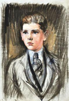 William Bruce Ellis Ranken