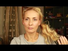 tutorial capelli mossi https://youtu.be/45NgUCQiOCI