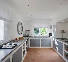 Costruire una cucina in muratura con mobili ikea nel 2018 | Cucine ...