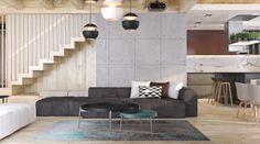Contemporary Home Interior - https://interiordesign.io/contemporary-home-interior/