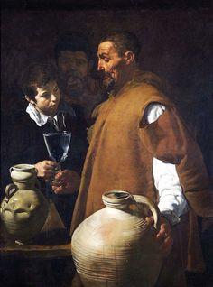 1620 El aguador de Sevilla, por Diego Velázquez.jpg