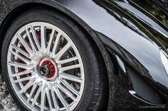 The coolest concept cars of Concorso d'Eleganza Villa d'Este 2015 | Classic Driver Magazine