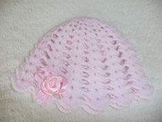 Mütze für Neugeborene Ladys