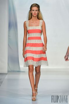 Luisa Beccaria Spring-summer 2014 - Ready-to-Wear